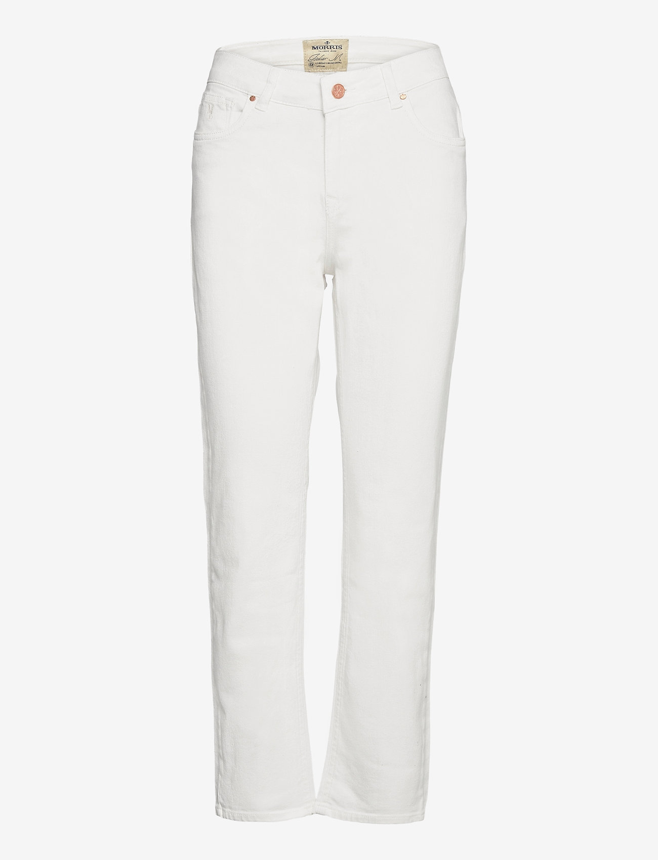 Morris Lady - Bardot Jeans - schlaghosen - off white - 0