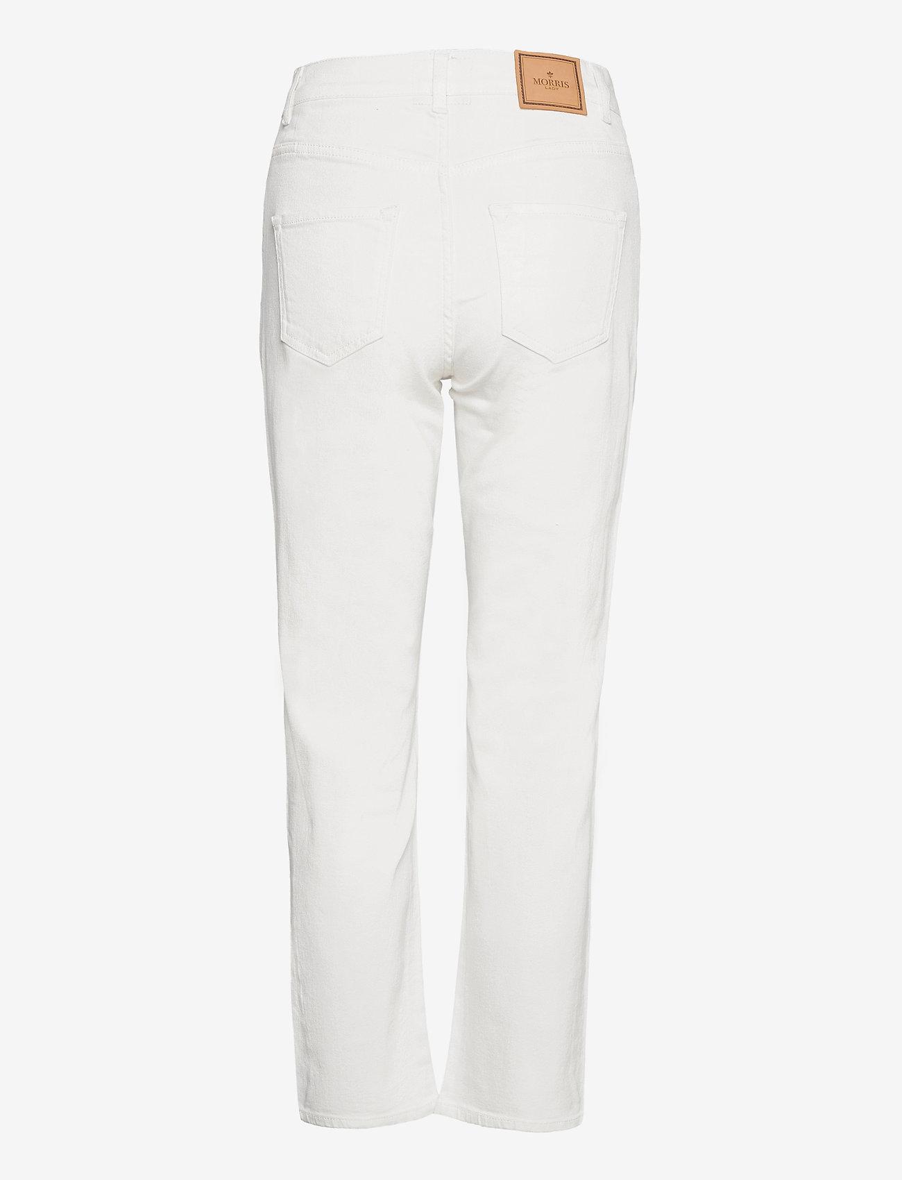 Morris Lady - Bardot Jeans - schlaghosen - off white - 1