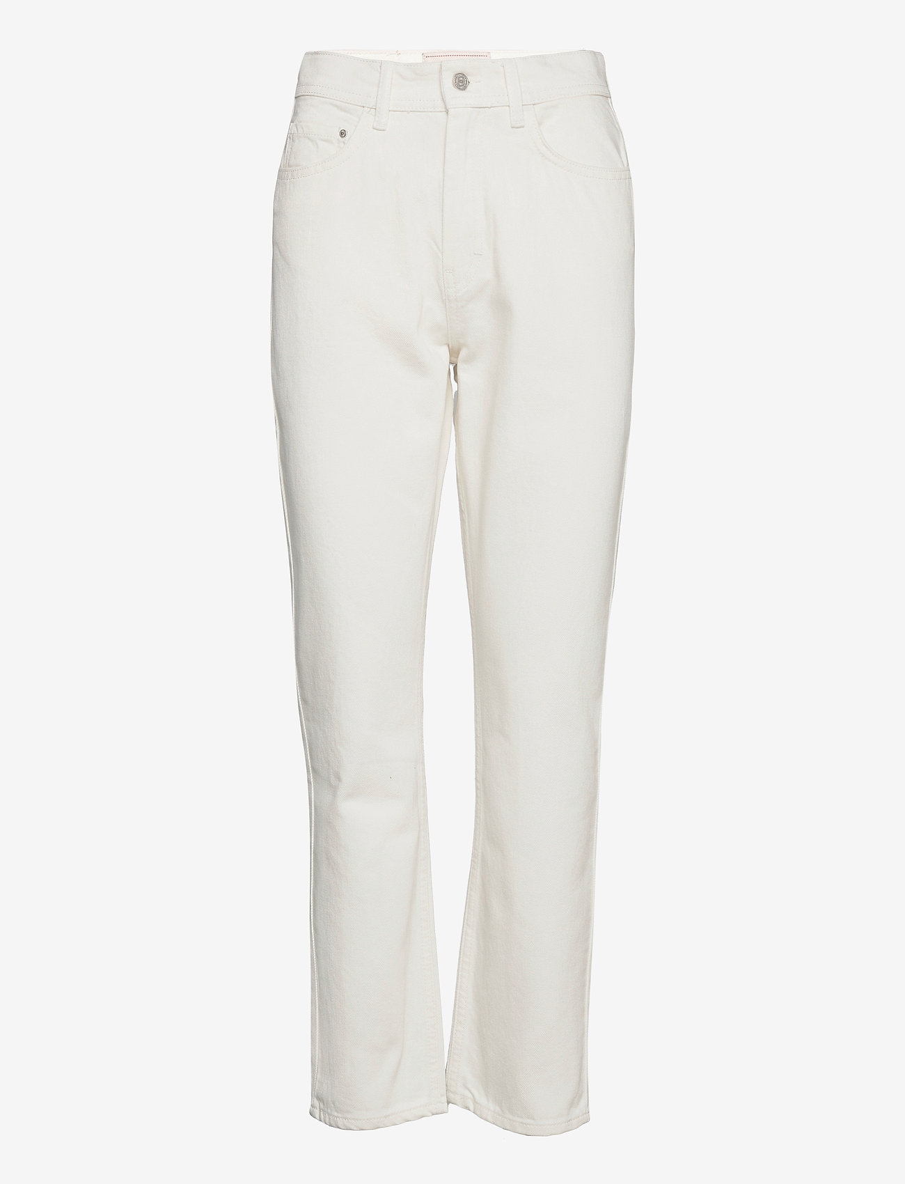 Morris Lady - Sophie Jeans - straight jeans - off white - 0