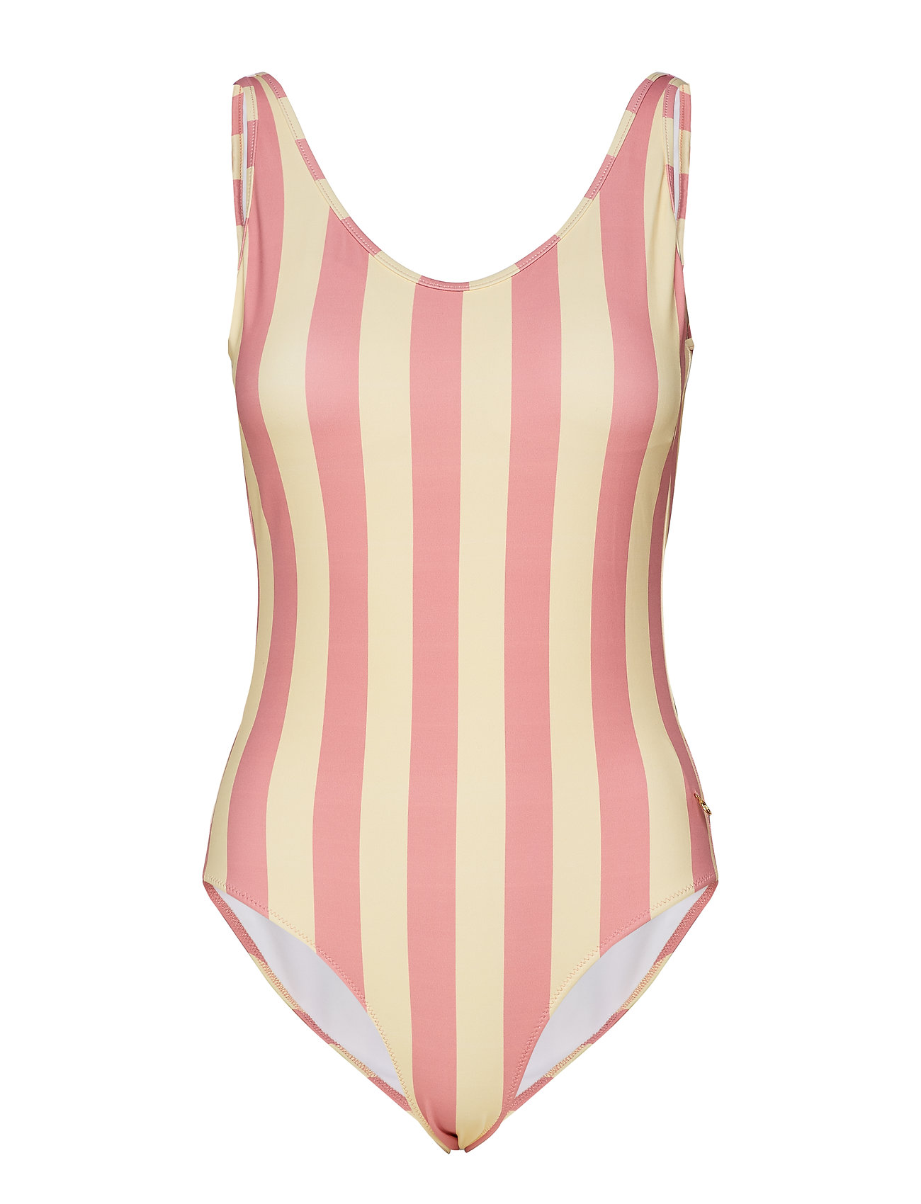 Morris Lady Macee Swimsuit - YELLOW