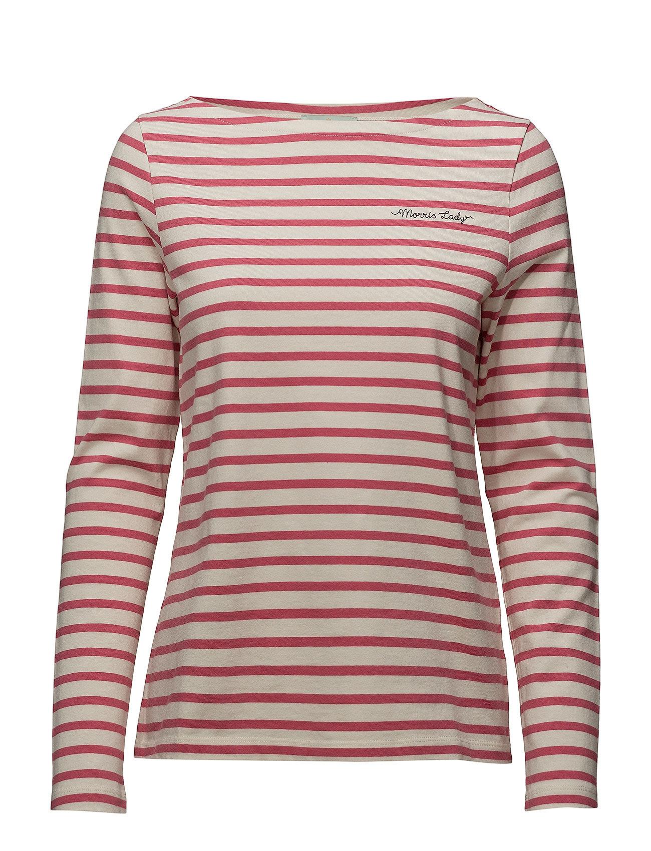 Morris Lady Leighton Sweatshirt - CERISE