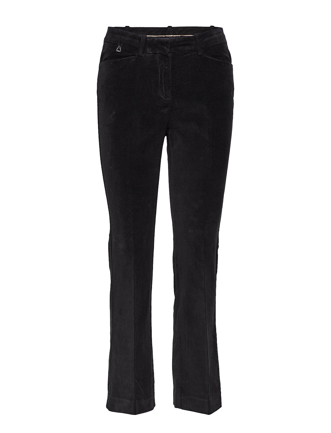 Morris Lady Anais Noir Trousers - BLACK