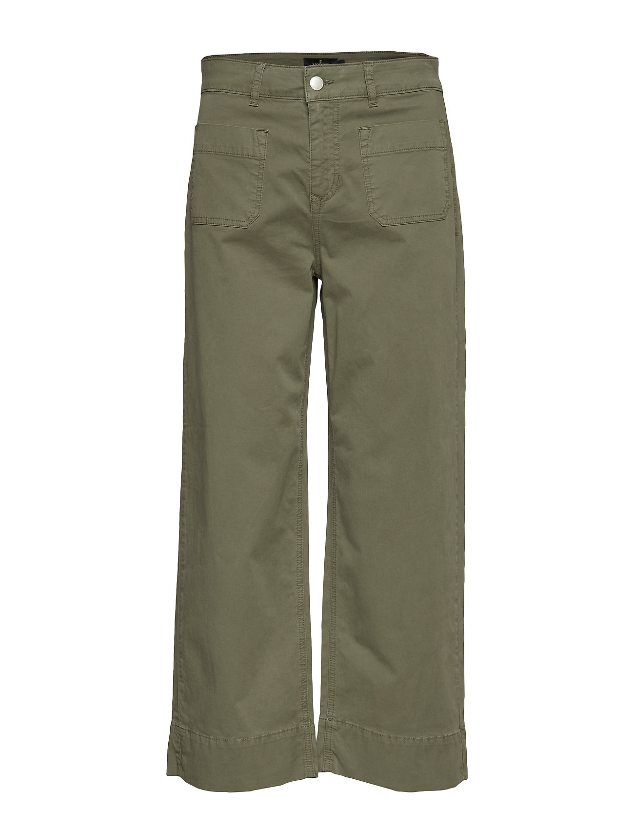 Morris Lady Manon Trousers - OLIVE