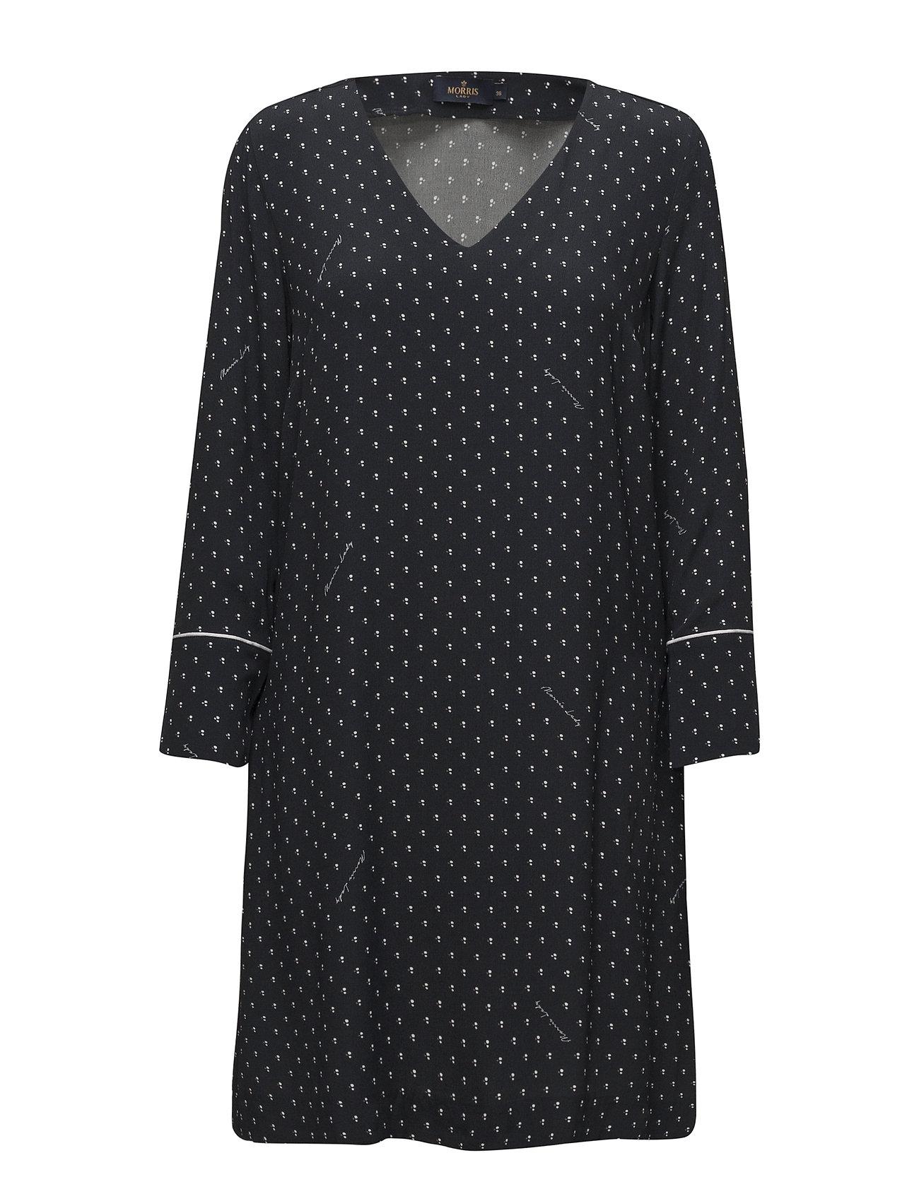 Morris Lady Eve Printed Dress Klänningar