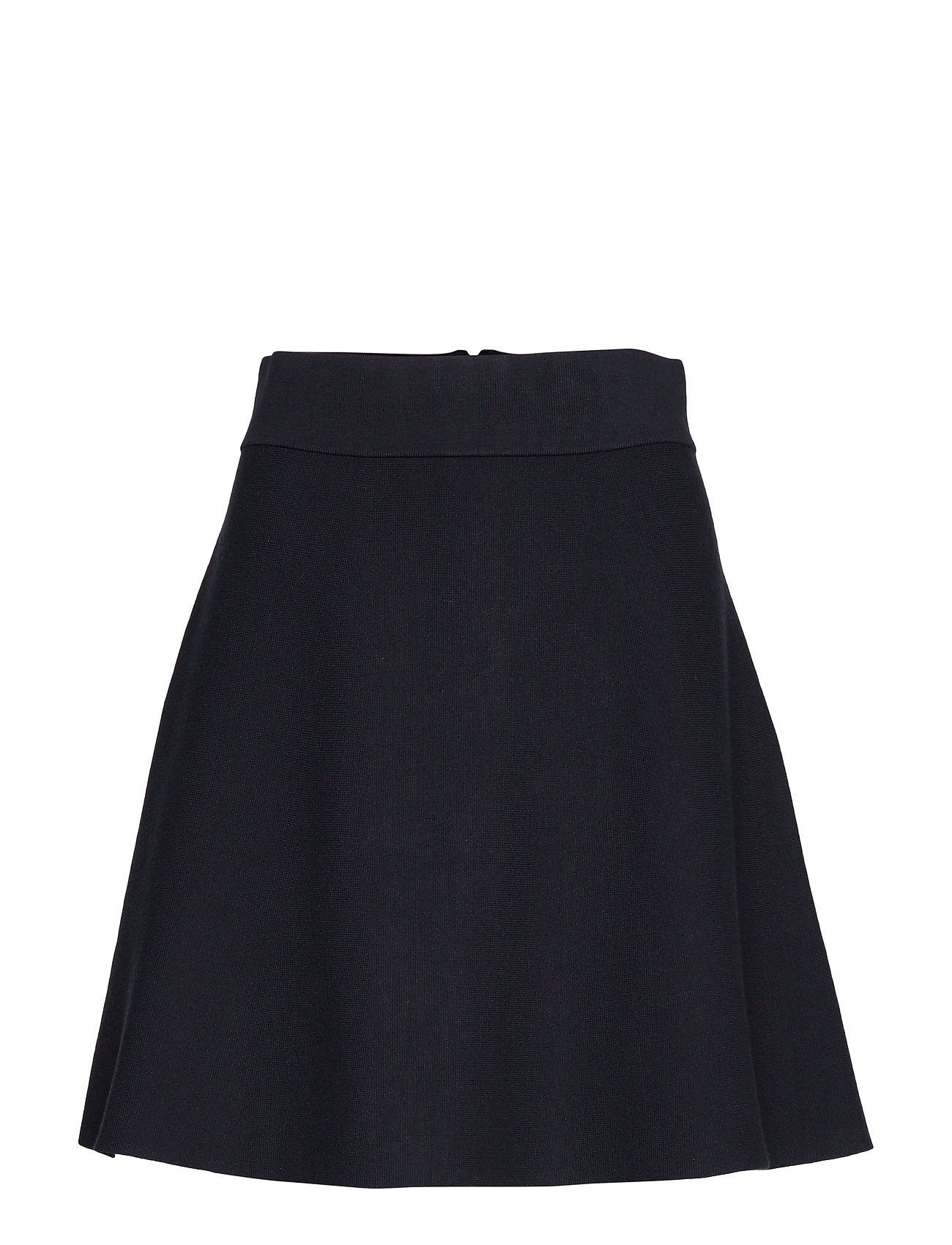 Morris Lady Pauline Knit Skirt - BLUE