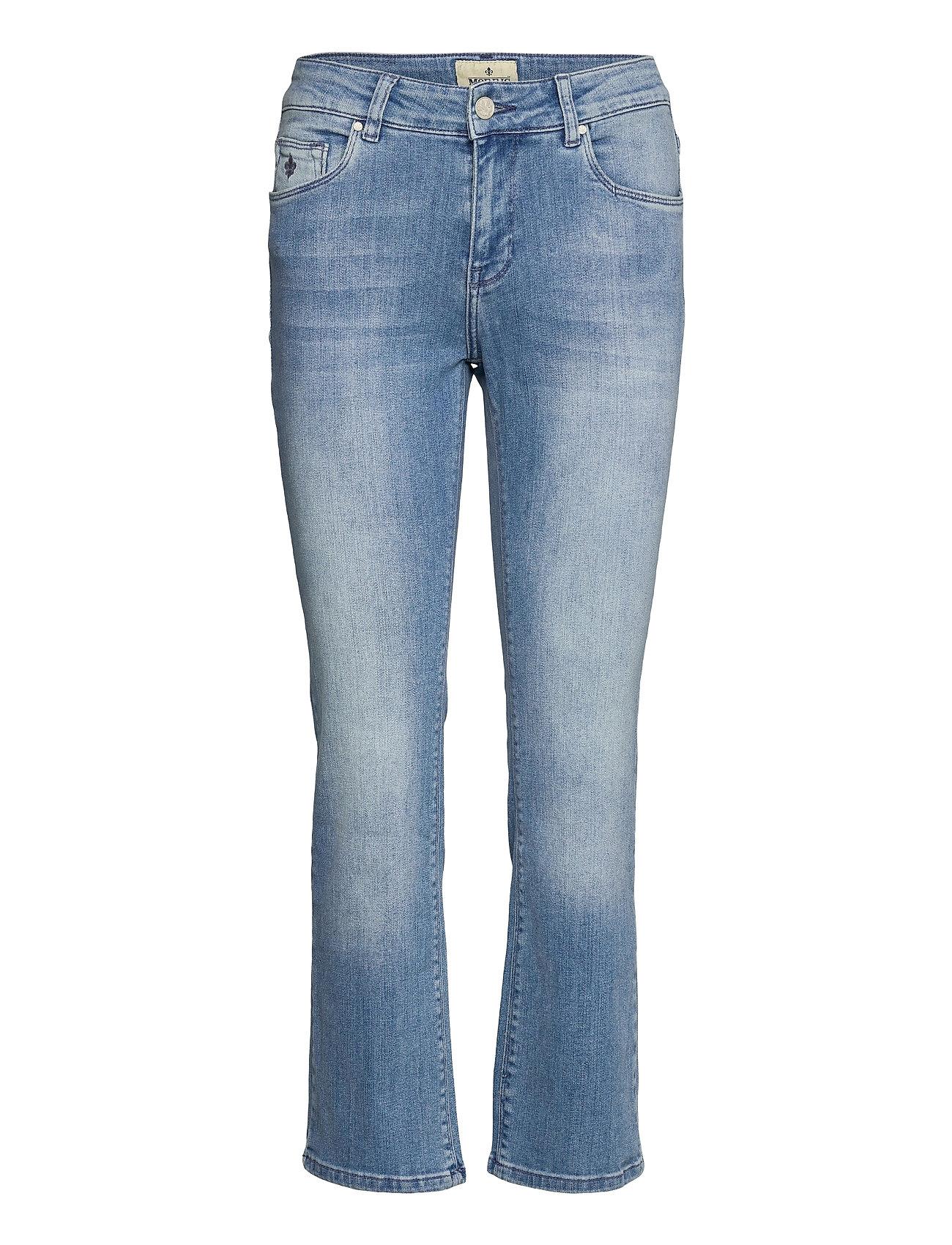 Image of Agnes Jeans Jeans Boot Cut Blå Morris Lady (3487466805)