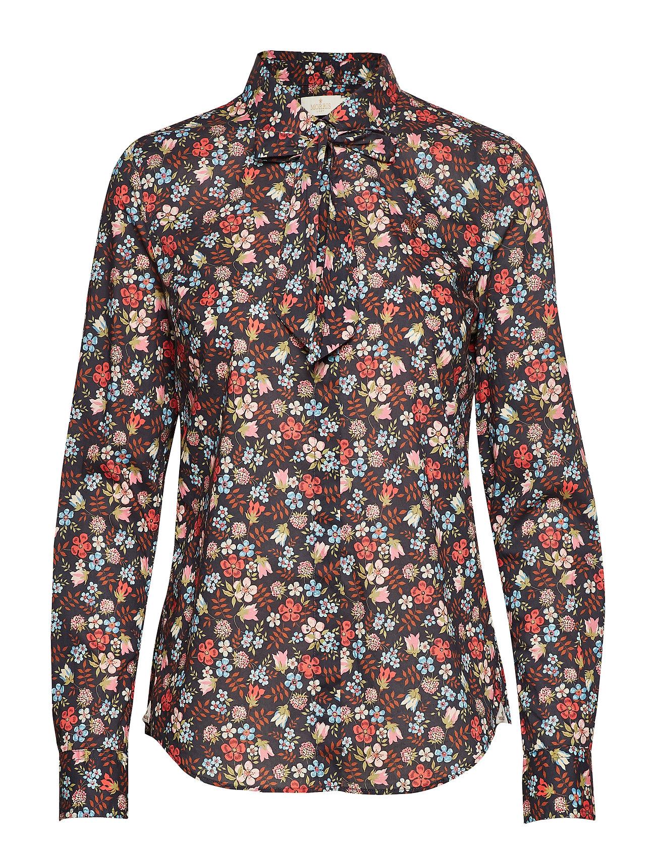 Image of Alair Liberty Fleur Shirt Langærmet Skjorte Multi/mønstret Morris Lady (3484677753)