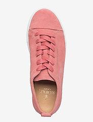 Morris Lady - Lady Suede Sneakers - låga sneakers - cerise - 3