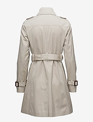 Morris Lady - Scarlett Trench - trenchcoats - off white - 2