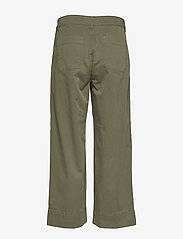 Morris Lady - Manon Trousers - pantalons larges - olive - 1