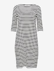Morris Lady - Leonie Dress - off white - 0