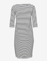 Morris Lady - Leonie Dress - off white - 1