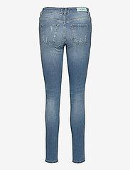 Morris Lady - Monroe Jeans - skinny jeans - blue wash - 1
