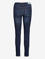 Morris Lady - Monroe Jeans - skinny jeans - dark wash - 1