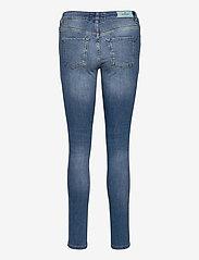 Morris Lady - Monroe Jeans - skinny jeans - lt wash - 1