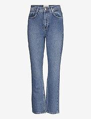 Morris Lady - Sophie Jeans - straight jeans - blue wash - 0