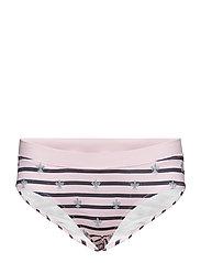 Lily Bikini Bottom - PINK