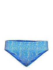 Fae Liberty Bikini Bottom - LIGHT BLUE