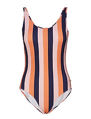 Macee Swimsuit - ORANGE