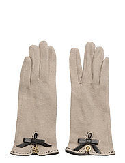 Estee Gloves - CAMEL