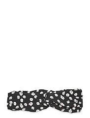 Julee Headband - BLACK