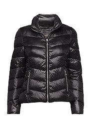 Pourri Jacket - BLACK