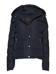Joelle Jacket - BLUE