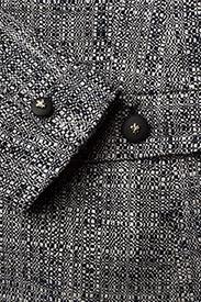 Morris Lady - Audrey Coat - kevyet takit - black - 3