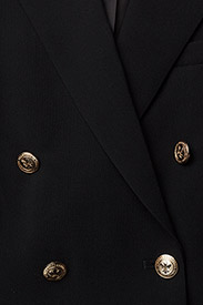 Morris Lady - Lulu Blazer - blazere - black - 2