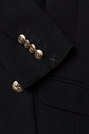Morris Lady - Lulu Blazer - blazere - black - 3