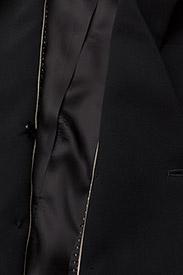 Morris Lady - Lulu Blazer - blazere - black - 4