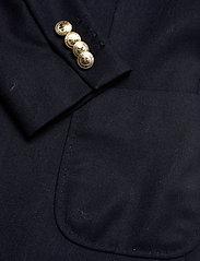 Morris Lady - Delores Flannel Club Blazer - casual blazers - navy - 3