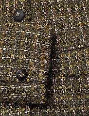 Morris Lady - D'Este Soire Blazer - blazers - olive - 3