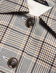 Morris Lady - Valeraine Jacket - casual blazers - off white - 2