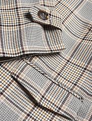 Morris Lady - Valeraine Jacket - casual blazers - off white - 3