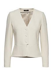 Basilie Jacket - OFF WHITE