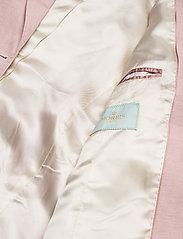 Morris Lady - Tiona Linen Blazer - getailleerde blazers - lt pink - 5