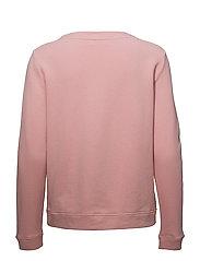 Lily Liberty Sweatshirt - PINK
