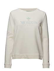 Lily Tiffney Sweatshirt - OFF WHITE