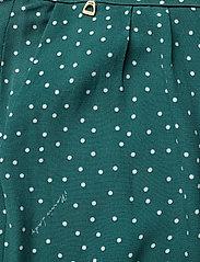 Morris Lady - Valérie Trousers - bukser med brede ben - green - 2