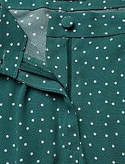 Morris Lady - Valérie Trousers - bukser med brede ben - green - 3