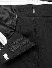 Morris Lady - Anais Trousers - straight leg trousers - black - 3