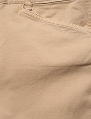 Morris Lady - Francoise Trousers - bukser med brede ben - camel - 2