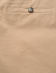 Morris Lady - Francoise Trousers - bukser med brede ben - camel - 4