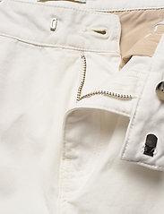 Morris Lady - Francoise Trousers - bukser med brede ben - off white - 3