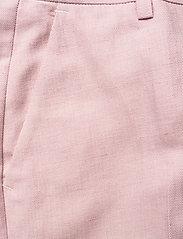 Morris Lady - Kara Trousers - bukser med brede ben - lt pink - 2