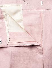 Morris Lady - Kara Trousers - bukser med brede ben - lt pink - 3