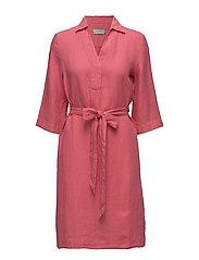 Marsielle Dress - CERISE