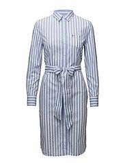 Marcelle Dress - LIGHT BLUE