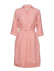 Marseille Dress - PINK
